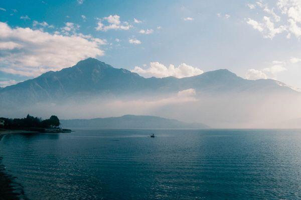 Lake Como  thumbnail