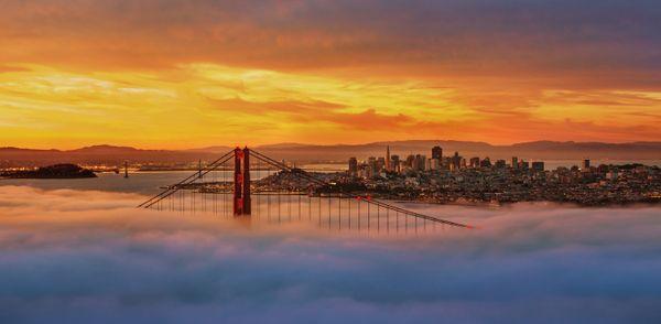 San Francisco Fog thumbnail