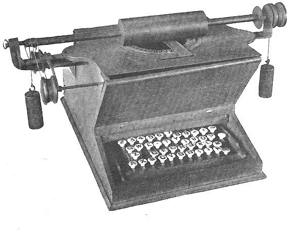 Fact of Fiction? The Legend of the QWERTY Keyboard