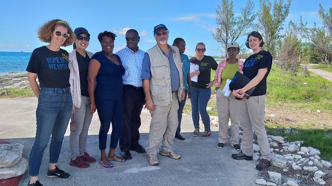 Rescuing Bahamian Culture From Dorian's Wrath