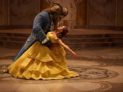 """The moral lessons of the story of """"Beauty and the Beast"""" are the same as those found in many other folktales: virtue and hard work are rewarded; prodigal pride is punished; and marriage lasts happily ever after."""