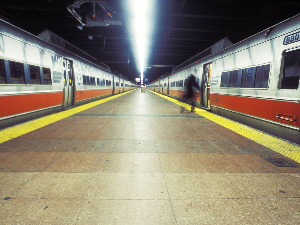 Metro North Cars