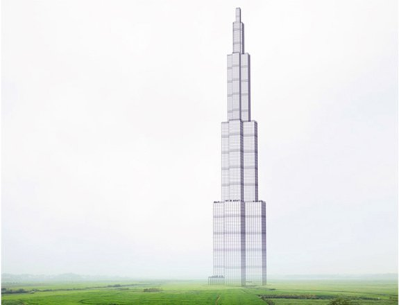Architecture to Watch in 2013