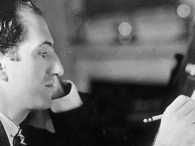 George Gershwin's time in the Carolinas launched the musician on such a spree of creativity that it led to what some critics call one of his finest works.