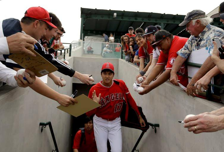 How Baseball Has Strengthened the Relationship Between the United States and Japan