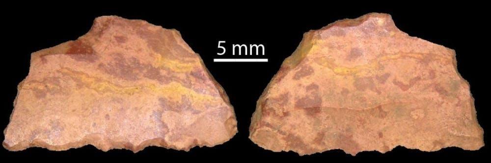 People Braved Australia's Western Desert Roughly 45,000 Years Ago