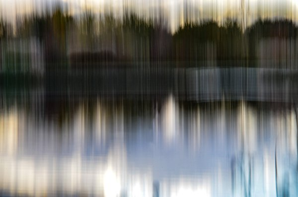 Tree Reflections in a Lake ICM thumbnail