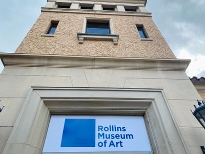 Rollins Museum of Art