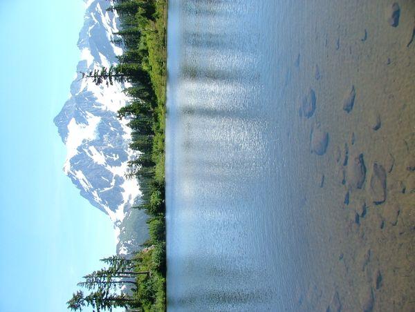 Mt Shuksan thumbnail
