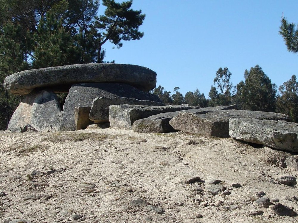 Tomb Observatory
