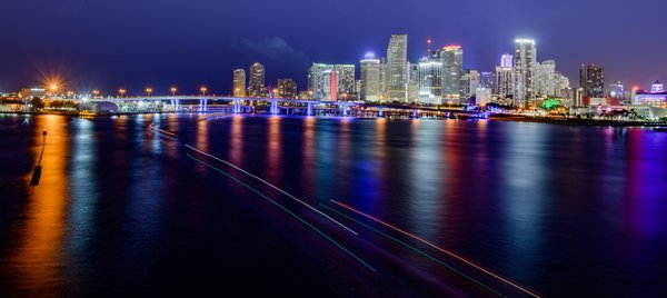 Miami Night thumbnail