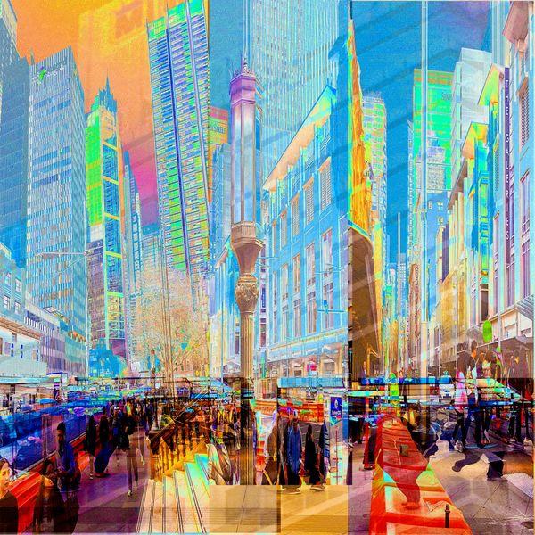 City living thumbnail
