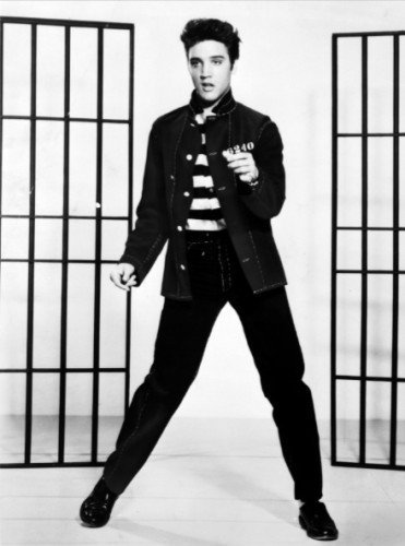 Colonel Parker Managed Elvis' Career, but Was He a Killer on the Lam?