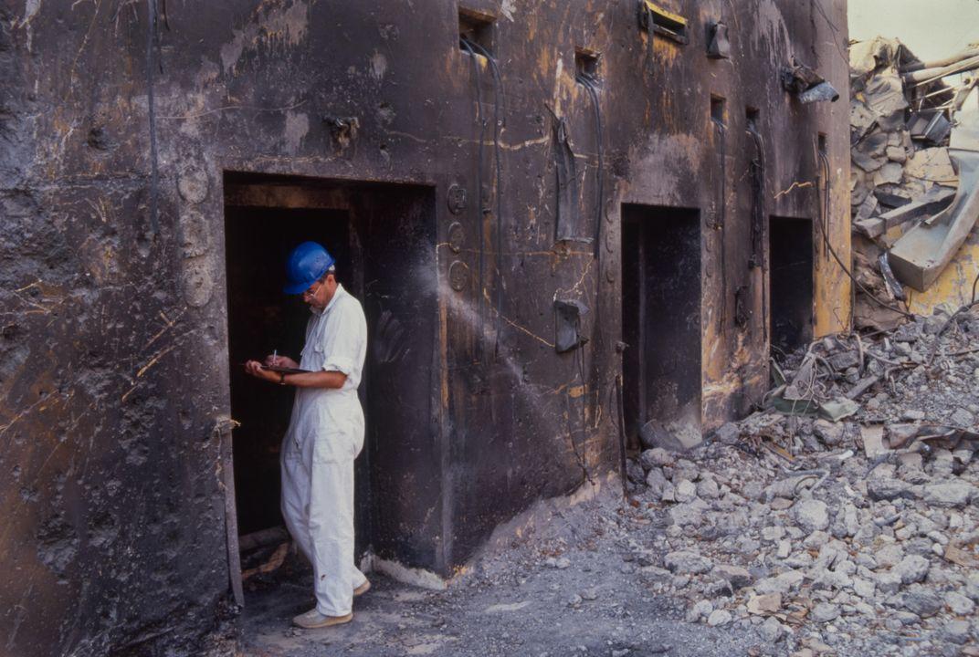 How Saddam and ISIS Killed Iraqi Science