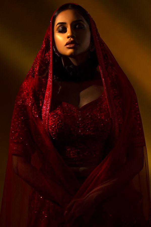 Anusha Menon thumbnail