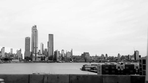 New York: the city of dreams thumbnail
