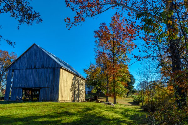The Barn thumbnail