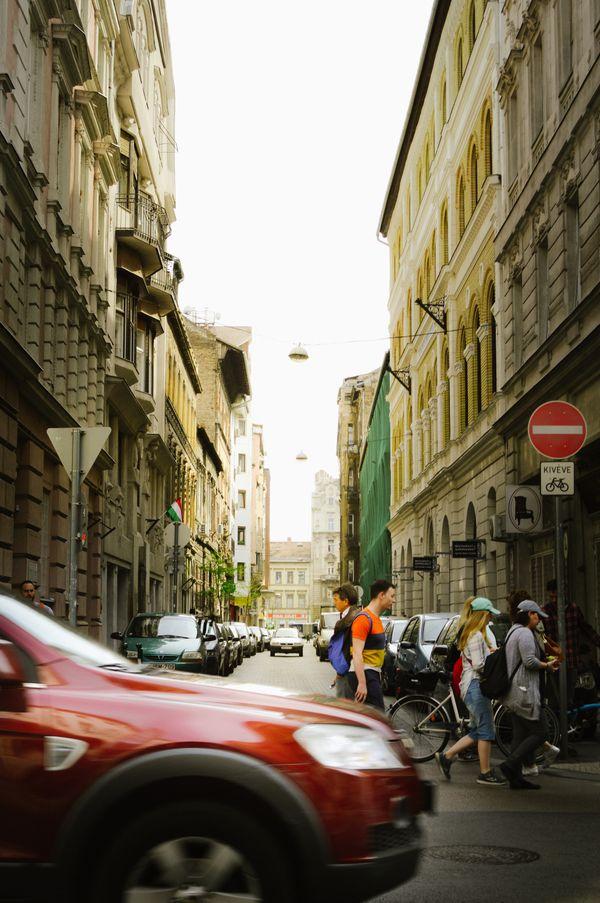 Inner City Budapest thumbnail