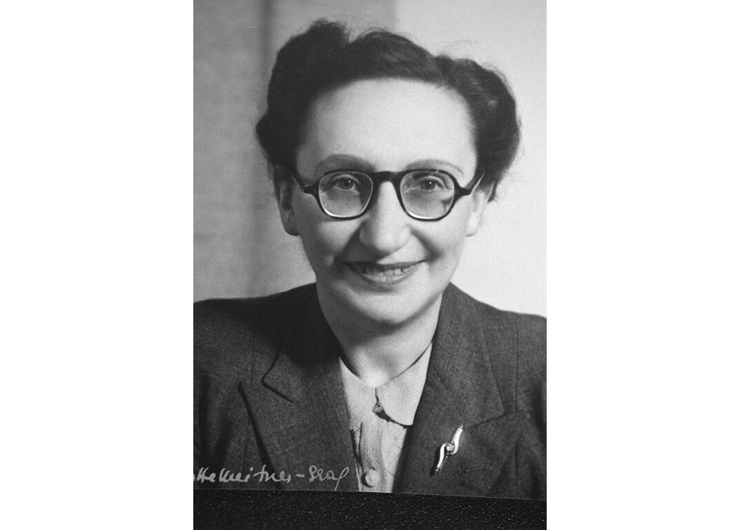 These Pioneers Created the First Reliable Record of the Holocaust