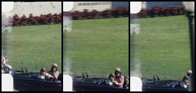 One frame of the Zapruder film has long been considered too graphic for public view.