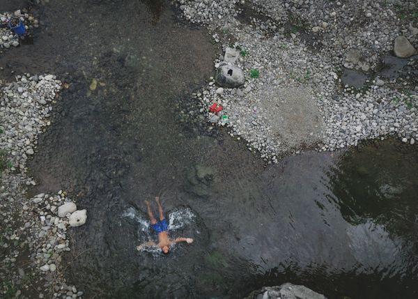 River bath thumbnail