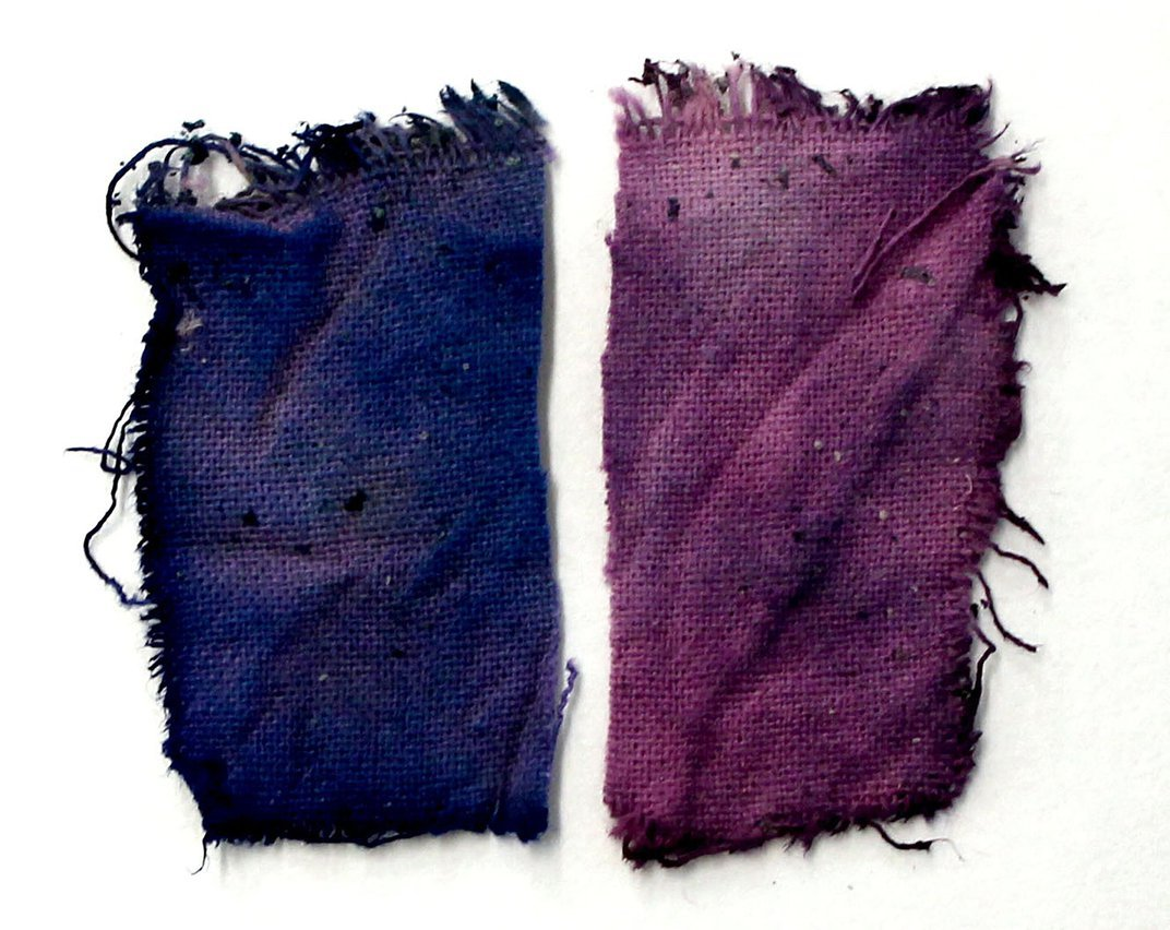 Researchers Follow a 15th-Century Recipe to Recreate Medieval Blue Ink