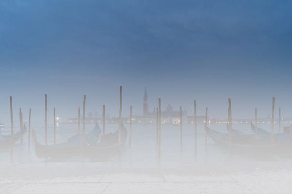 Venetian dawn thumbnail