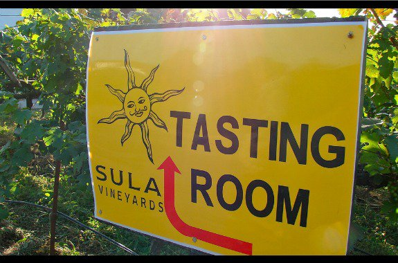Four Surprising Places Where Local Wines Thrive