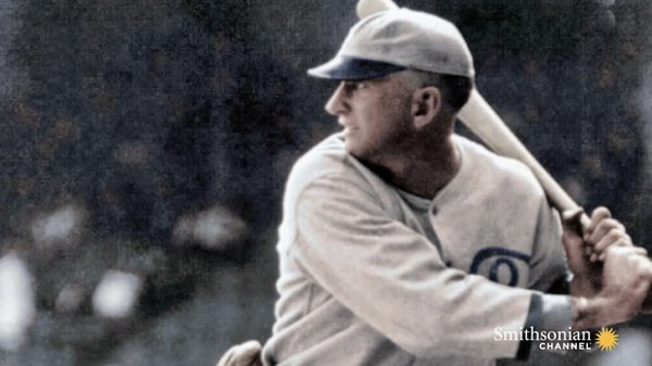 Preview thumbnail for The 1919 World Series Fix That Tarnished America's Pastime