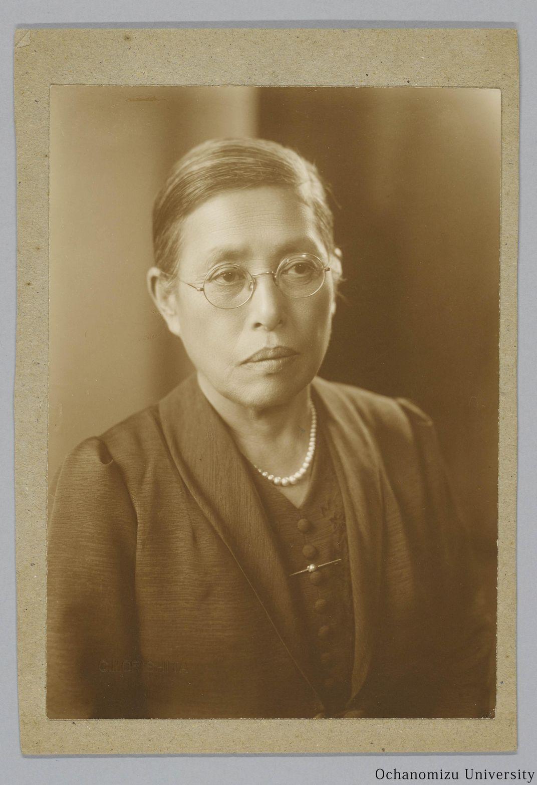 How a Pioneering Botanist Broke Down Japan's Gender Barriers