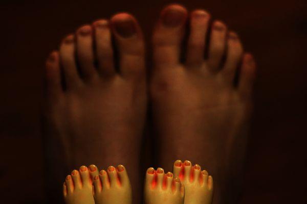 Feet thumbnail