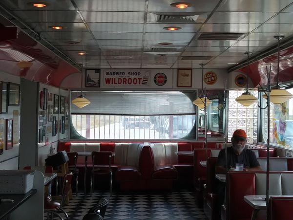 I-70 Diner, Flagler, CO thumbnail