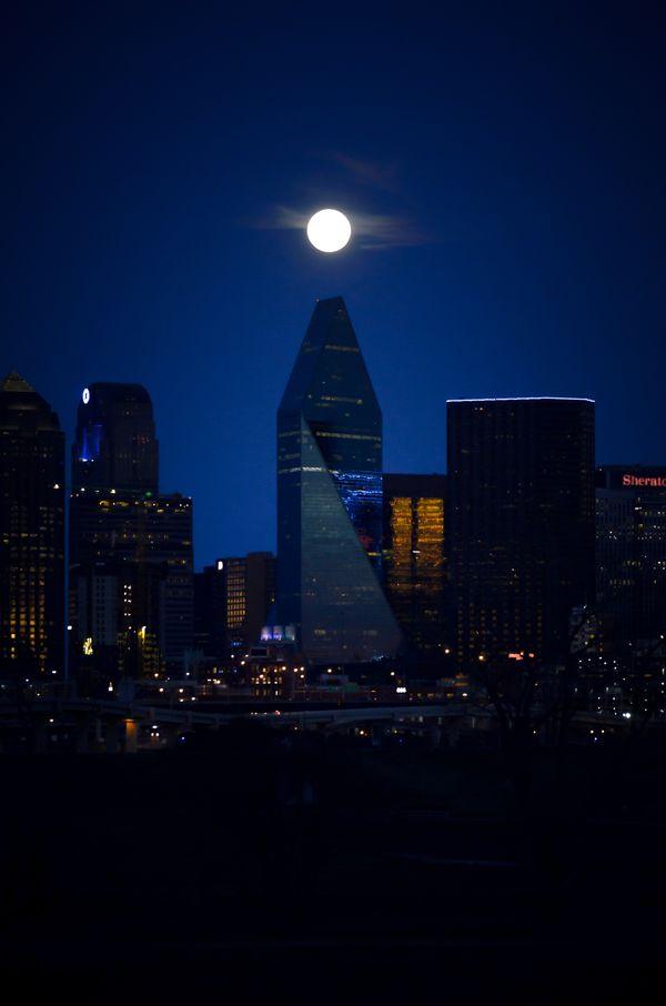 Moon Over Dallas 1 thumbnail