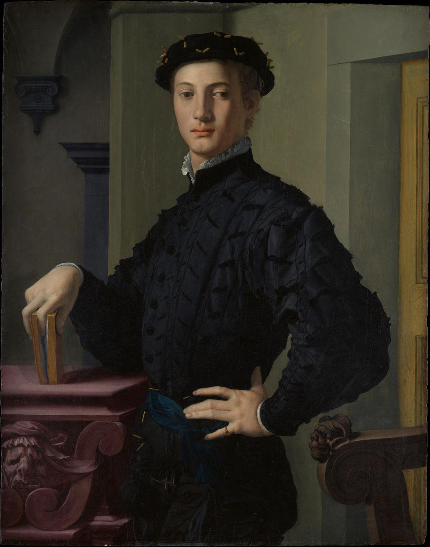 Florence's Medici Family Used Portraits as Propaganda