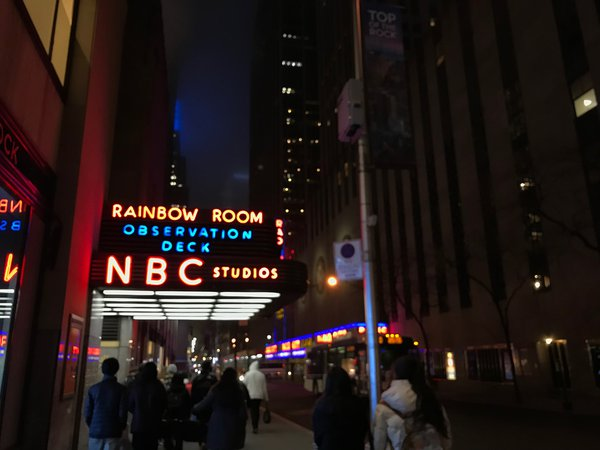 Radio City Music Hall thumbnail