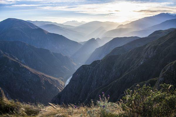 Apurimac Canyon Splendor thumbnail