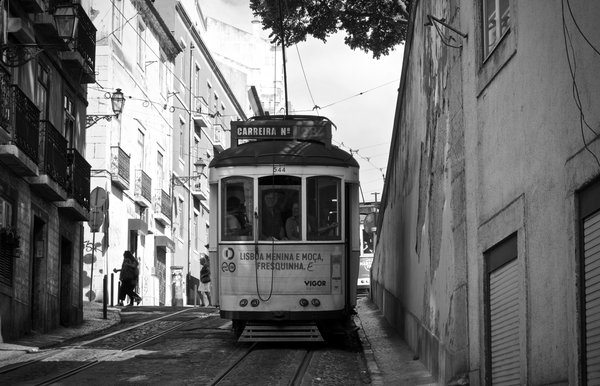 Old Tram thumbnail