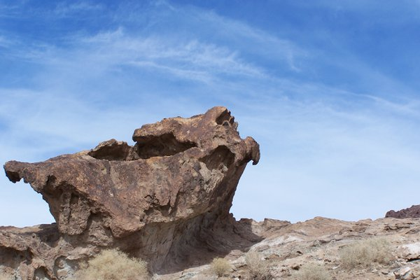 Calico Ghost Town thumbnail