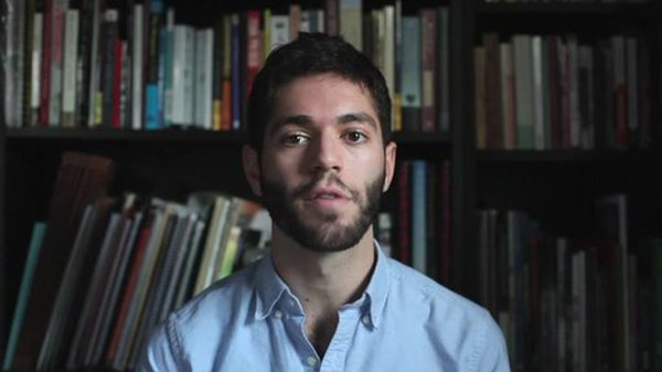 Preview thumbnail for Shooting Stars: Tamir Ben Kalifa