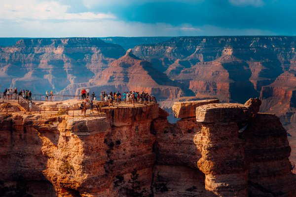 Grand Canyon National Park thumbnail
