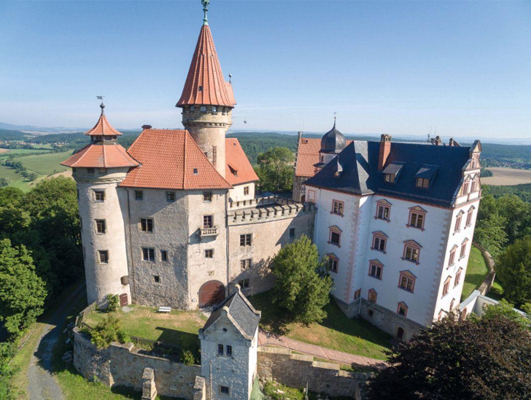 Dazzle Your Senses in Thuringia
