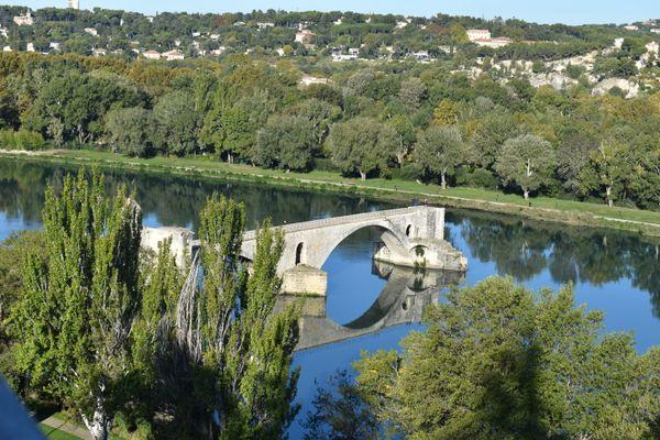 Pont Saint-Benezet thumbnail