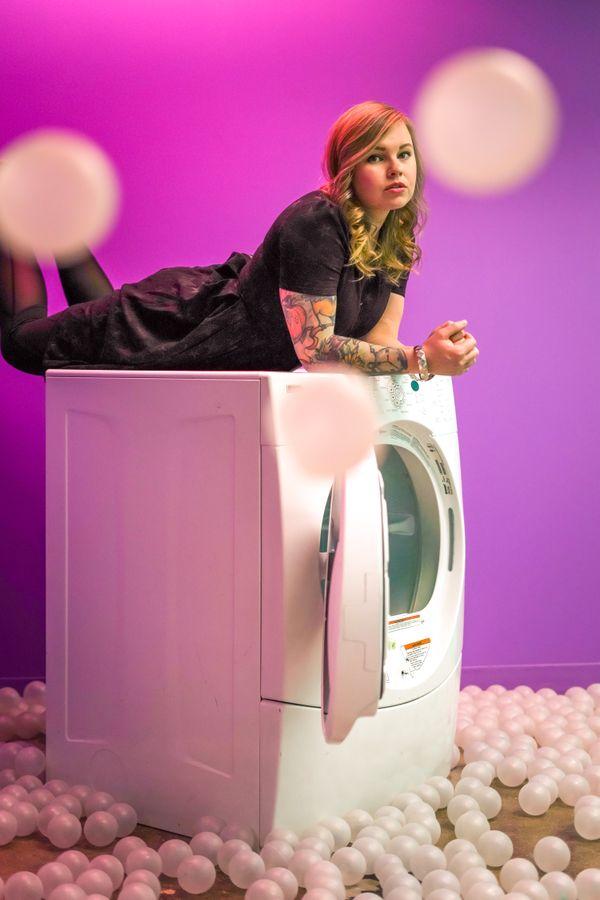 Laundry Day thumbnail