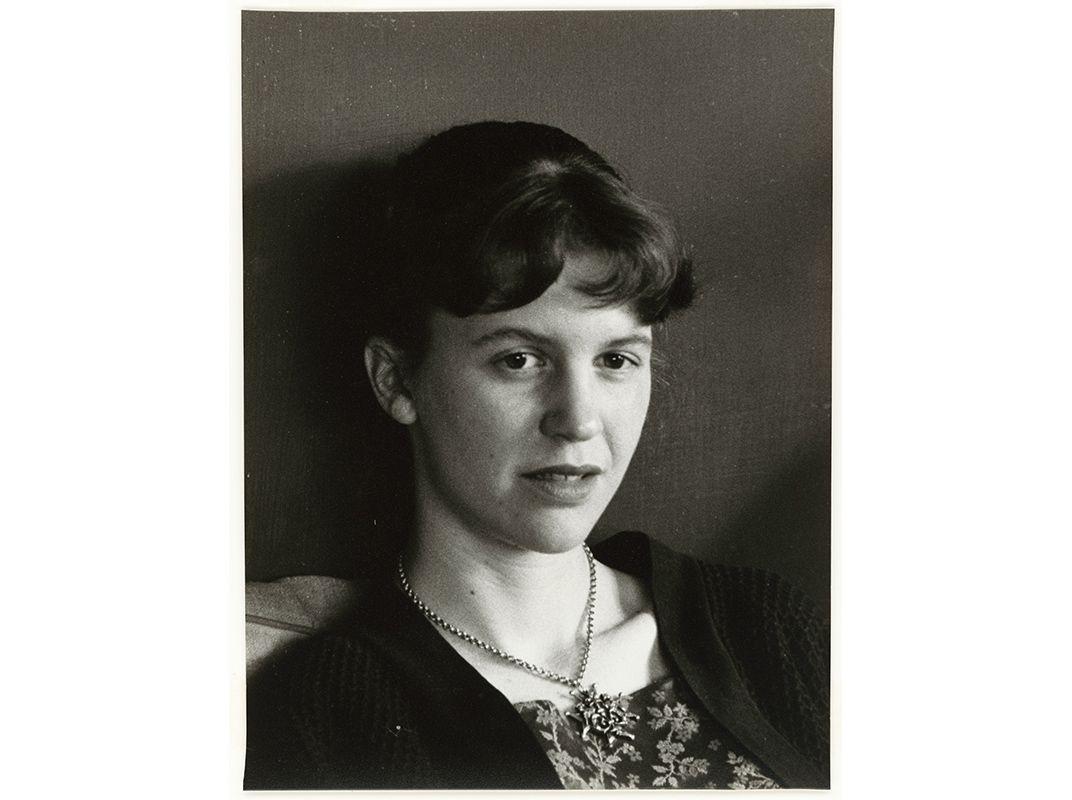 The Whimsical, Chameleon-Like Figure Behind the Myth of Sylvia Plath