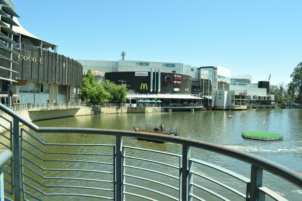 Waterfront Mall, Bloemfontein, South Africa thumbnail