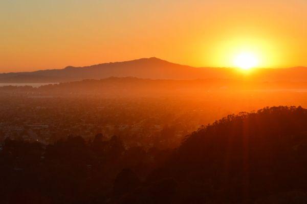 Mount Tamalpais thumbnail
