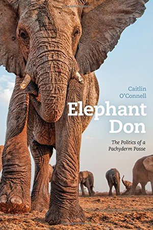 Preview thumbnail for Elephant Don: The Politics of a Pachyderm Posse
