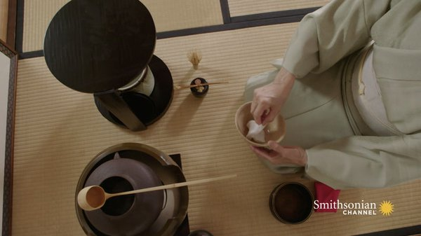 Preview thumbnail for How Tea Drinking Became an Important Part of Japanese Culture