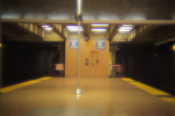 Ashby BA Bart Station in Berkeley #1 thumbnail