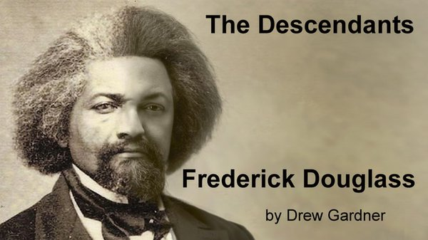 Preview thumbnail for What It Took to Recreate a Portrait of Frederick Douglass